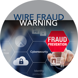 Wire Fraud Warning