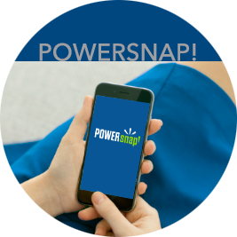 Link to Title Snap page, an application for real estate agents and mortgage originators